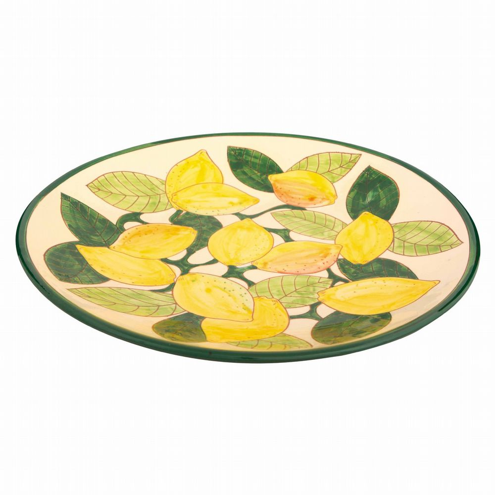 Lemon - Large Platter